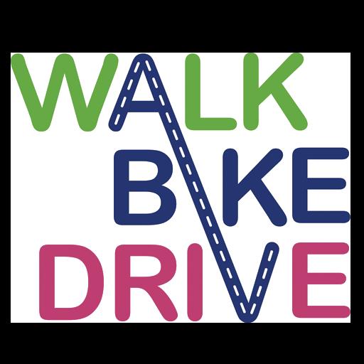 Walk Bike Drive